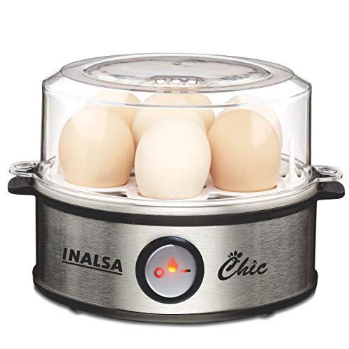Inalsa Chic Egg Boiler