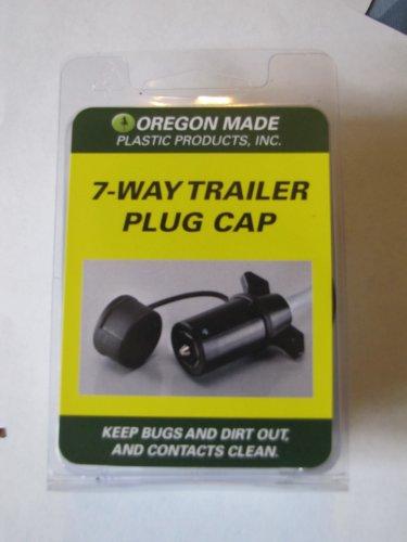 Hitch-Gear 7 Way Trailer Plug Cap