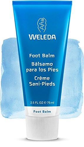 Bálsamo para Pies, hidratante intensivo de rápida absorción - Weleda (75 ml) - Se envía con muestra gratis!