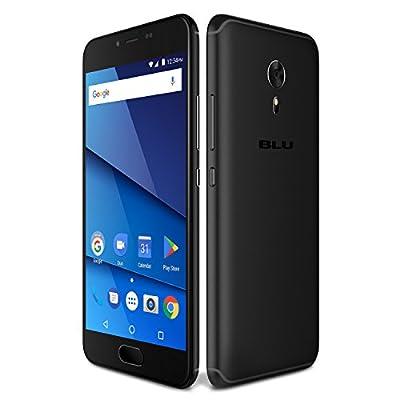 BLU R1 HD 2018 Factory Unlocked Phone - 5.2Inch Screen - 16GB