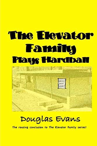 The Elevator Family Plays Hardball: Volume 5