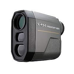 powerful Nikon PROSTAFF 1000i
