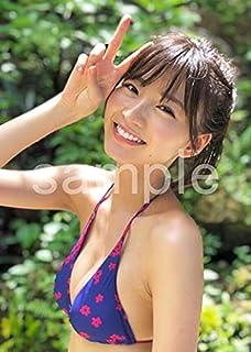 岡崎紗絵 Lサイズ 写真20枚セット vol.02