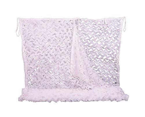 AI LI WEI Multi Purpose Sunshade Camouflage Net Sneeuw Mode Camouflage Net Tent Doek Waterdicht Canvas Geschikt voor Parasol Tuin Decoratie Maat 2 * 3M Dekzeil