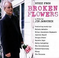 Soundtrack by Broken Flowers (2006-04-05)