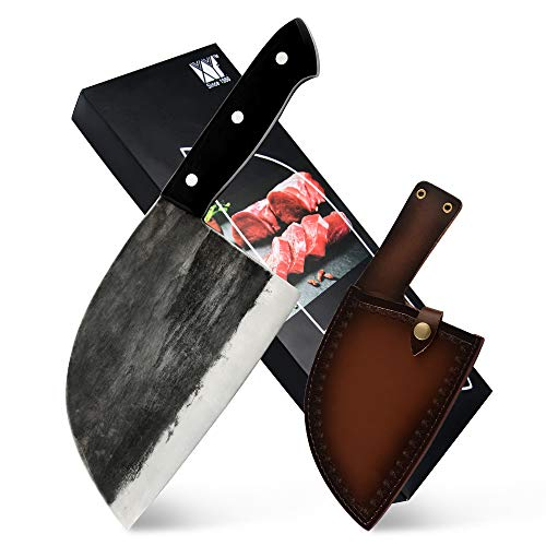 meat cleaver bbq - 7
