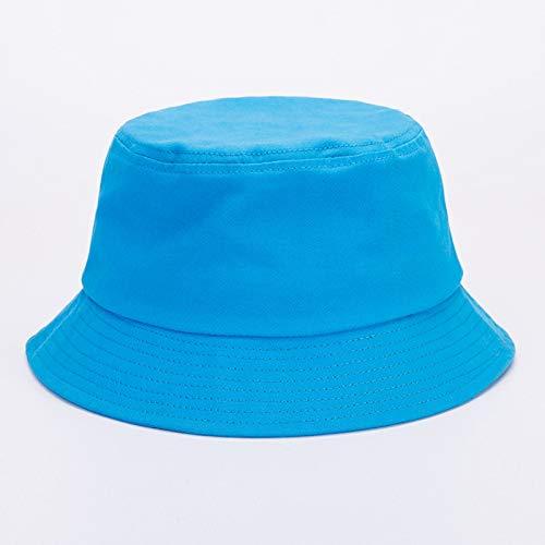mlpnko Sombrero de Pescador Hombres y Mujeres Algodón al Aire Libre Moda...