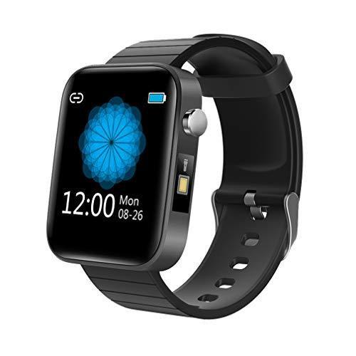 """ANDUBEST Smartwatch, Reloj Inteligente Pantalla HD de 1,54"""" Pulsera de Actividad Inteligente..."""