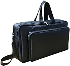 Baritone Case For Boss GT-1000 Multi effect pedal Heavy Padded Gig Bag Size (20X12X4) Inch