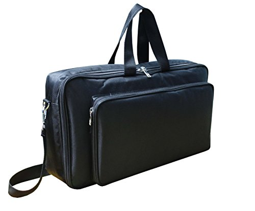 Baritone Case For Pioneer DJ XDJ-RX2 Heavy Padded Bag (Bag Size 31X20X6 Inch)
