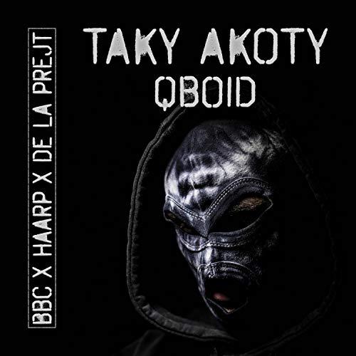 Qboid [Explicit]