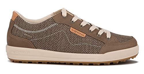 Lowa Maine GTX Lo Damen Sneaker Gore-Tex - 320785 0485 EU 43.5