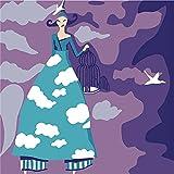 Dibujos Cuadro Para Pintar Pintura Con Colorear Por By Numeros NiñOs Para Adultos Personalizado Personalizada Cuadros Gamer Chica de jaula de pájaros 20 X 20cm
