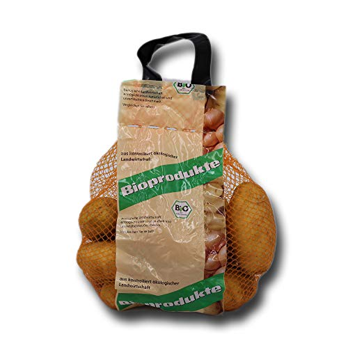 Kartoffel Kuhn - BIO Speisekartoffeln, festkochend, 1,5kg Sack