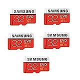 Amazon.com: KOOTION 32 GB Micro SD Card Ultra Micro SDHC ...