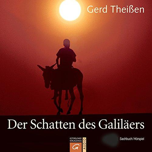 Der Schatten des Galiläers Titelbild