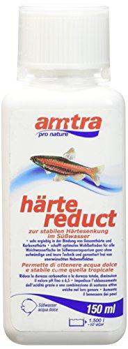 Amtra A3050085 FB040 Härte Reduct Wasseraufbereiter für Aquarien, 150 ml