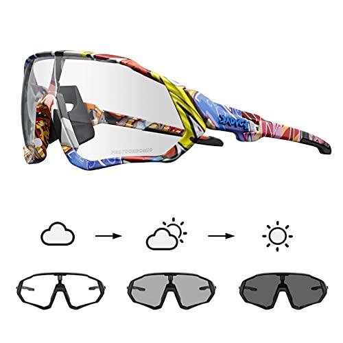 occhiali fotocromatici decathlon