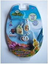 Disney Fairies Pixie Hollow Clickables Charms - Queen Clarion
