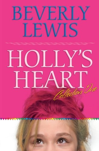 Holly's Heart, Volume 1: Best Friend, Worst Enemy/Secret Summer Dreams/Sealed with a Kiss/The Trouble with Weddings/Cali