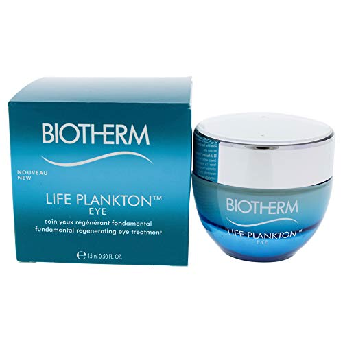 Biotherm Life Plankton Eye Augencreme, 15 ml
