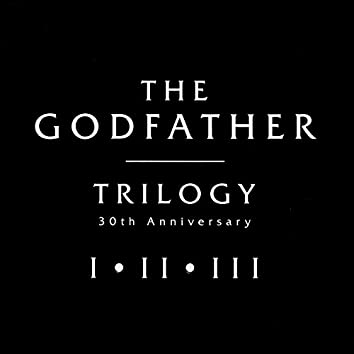 The Godfather Trilogy (new Recordings from the Classic Scores)