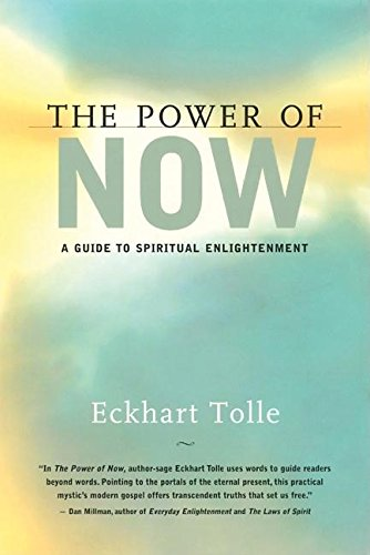 Image OfThe Power Of Now: A Guide To Spiritual Enlightenment