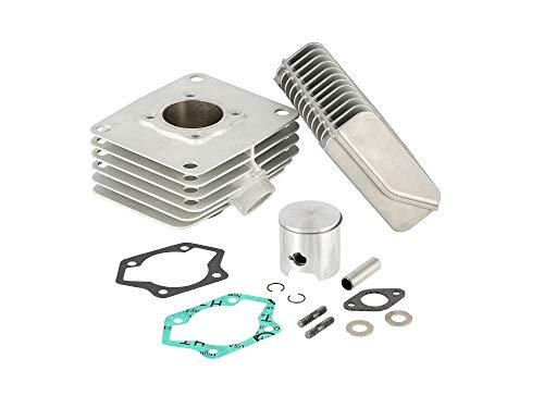 ZT-Tuning Tuning-Zylinderkit ZT90N Stage 2 (90ccm) - für Simson S51, S53, KR51/2 Schwalbe