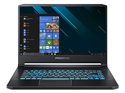 Acer Predator Triton 500 PT515-51-73G6 39,6 cm 15,6 Full-HD IPS matt Bild 4*