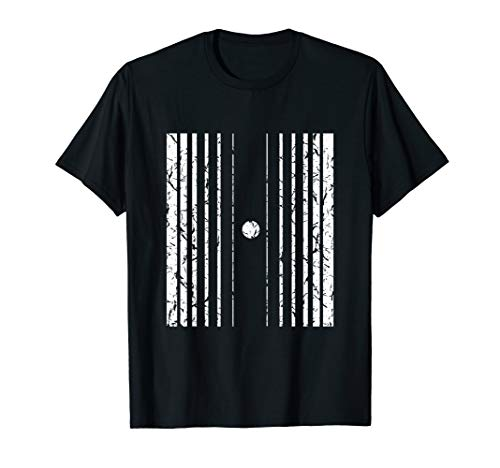 Dopplereffekt Big Bang Halloween Kostüm Sheldon Used Look T-Shirt