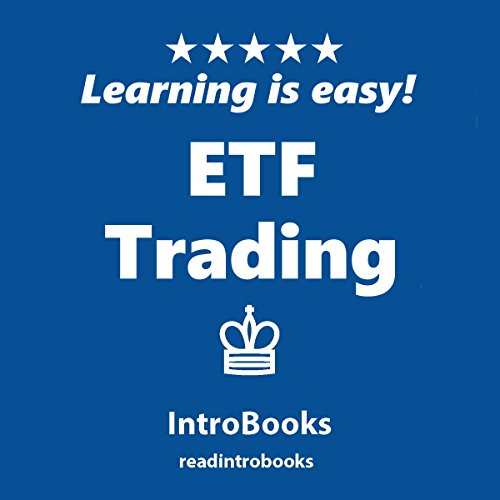 ETF Trading audiobook cover art