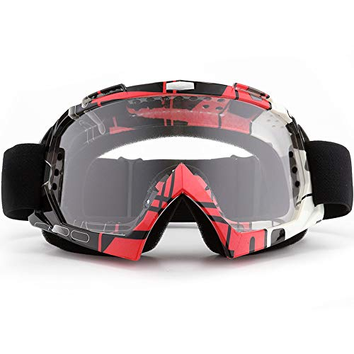 Best riding goggles