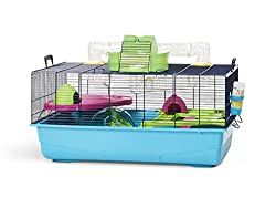 10 Best Hamster Cages Reviews and Buying Guide 2019