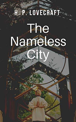 The Nameless City (English Edition)