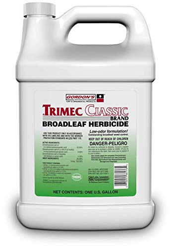 PBI Gordon Trimec Broadleaf Classic Herbicide, Gallon