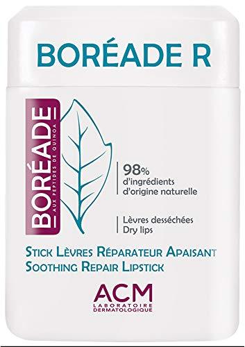 Noviderm Boréade R Stick Lèvres Réparateur Apaisant 9,2 g