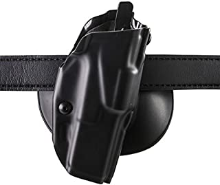 Safariland Glock 20, 21 with ITI M3, TLR-1, Insight XTI Procyon 6378 ALS Concealment Paddle Holster (STX Black Finish)