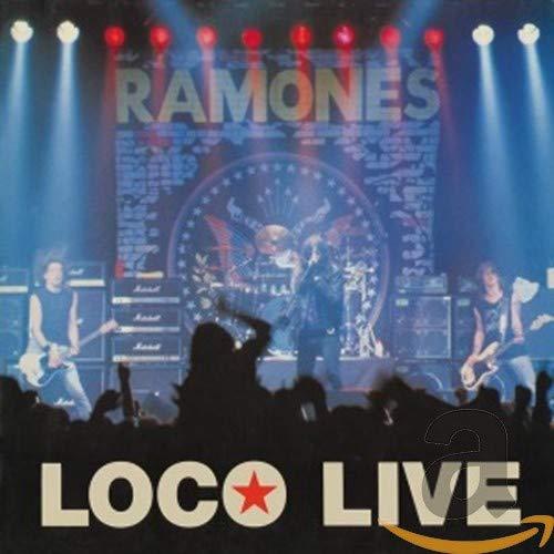 Loco Live-Clamshell Box