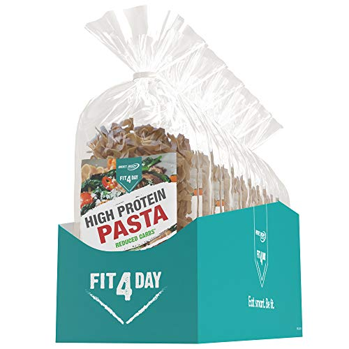 Best Body Nutrition Fit4Day High Protein Pasta, 1.2 kg 1001611