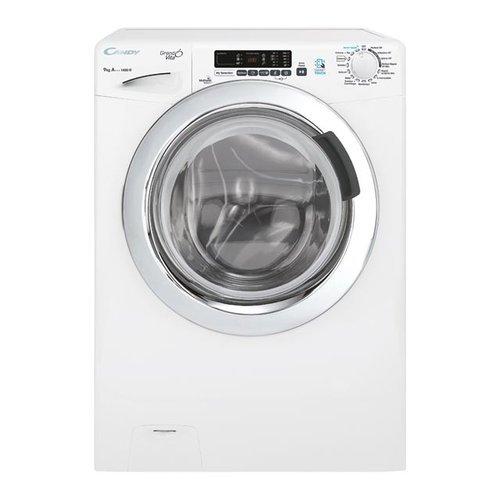 Candy GVS 149DWC3-01 Libera installazione Carica frontale 9kg 1400Giri/min A+++ Bianco lavatrice