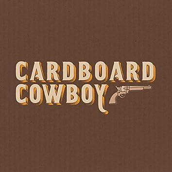 Cardboard Cowboy Theme