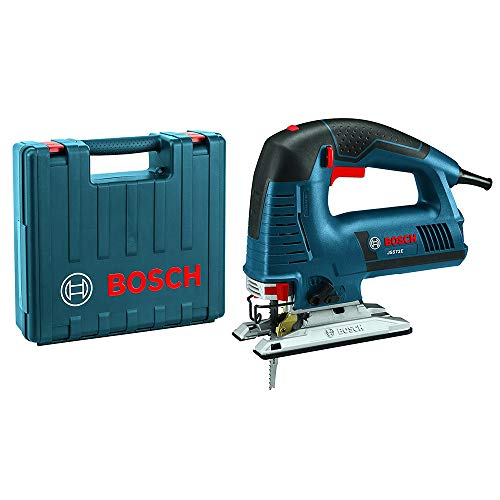 Bosch JS572EK-RT 7.2 Amp Top-Handle Jig Saw Kit (Renewed)