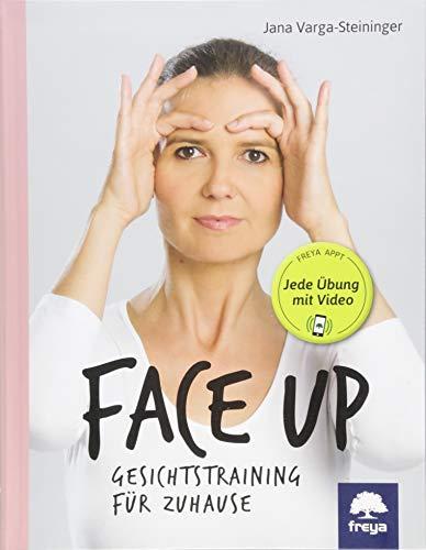 Face up: Gesichtstraining für zuhause