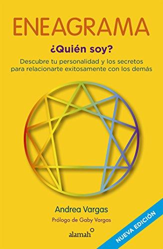 Eneagrama (Nueva edición): ¿Quién soy? eBook: Vargas, Andrea ...