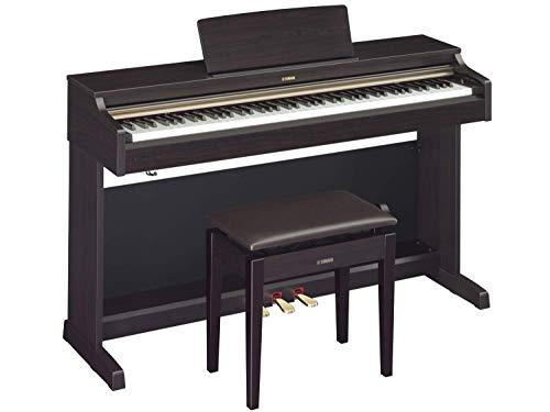 YAMAHA/ヤマハ 電子ピアノARIUS ニューダークローズウッド調 YDP-162R