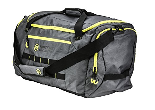 Hunters Specialties Scent-A-Way 100021 Scent-Safe 90 Liter Duffel Bag