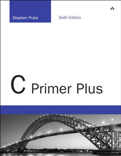 C Primer Plus (Developer's Library) (English Edition)