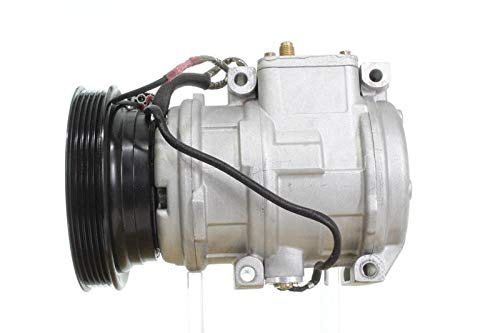 Alanko 551561 - Compresor, aire acondicionado