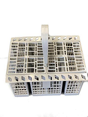 Quailitas - Cesta de cultivo para lavavajillas Hotpoint FDAL28 FDF780 FDF784 FDF570 FDL570