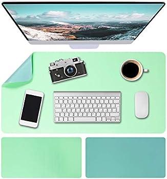 SRISE Leather Desk Pad